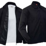 Black Executive Jacket