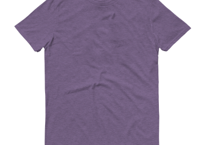 GD9020 Heather Purple