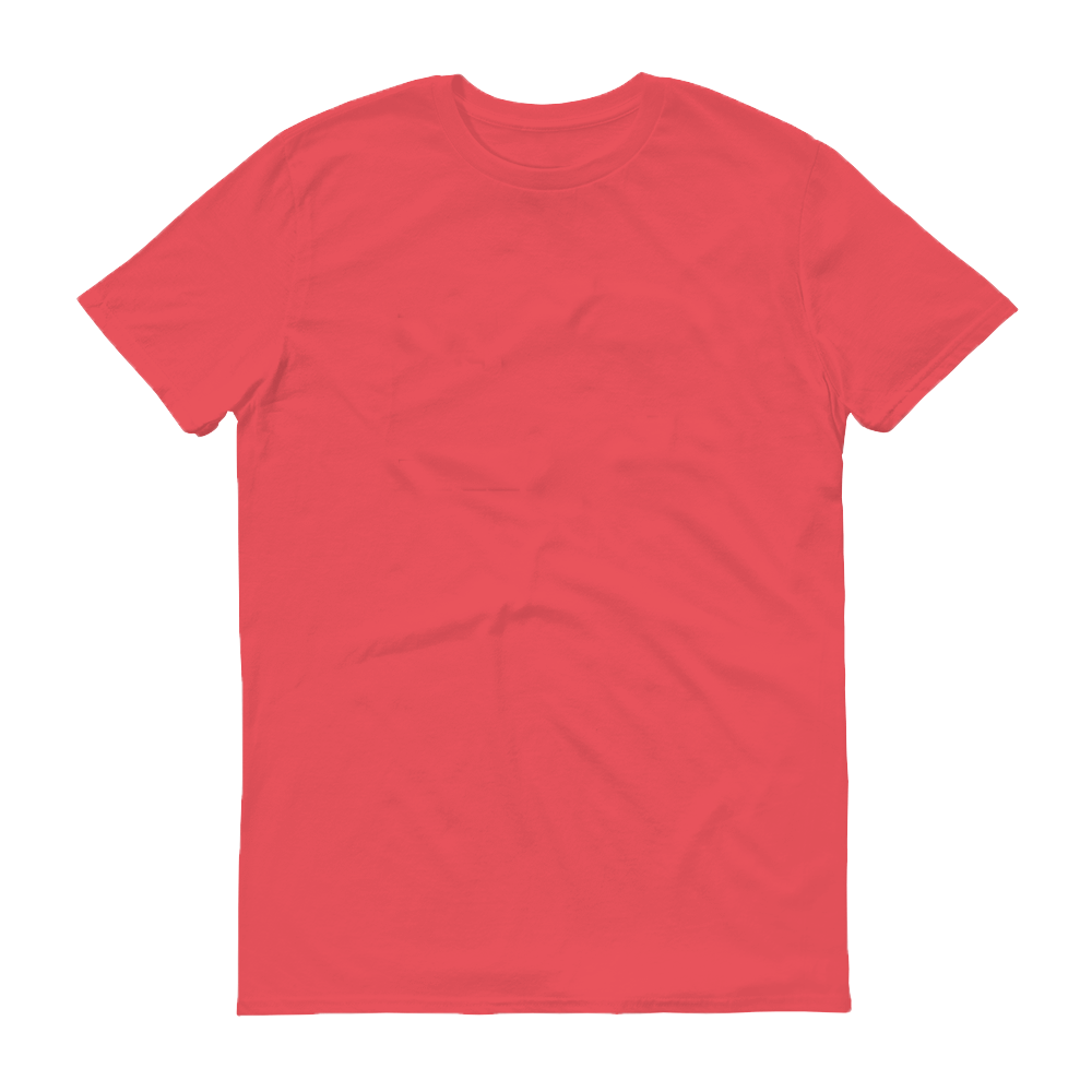 Design your own t shirt in singapore - Df 16 Neon Peach