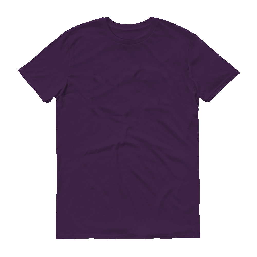 Nw 19 purple thenoteway for Bright purple t shirt