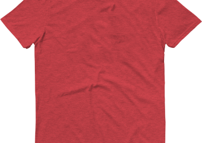TL03 - Heather Red