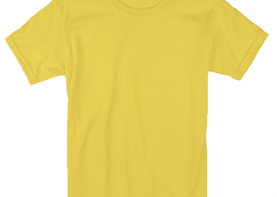 CT5204 - Yellow