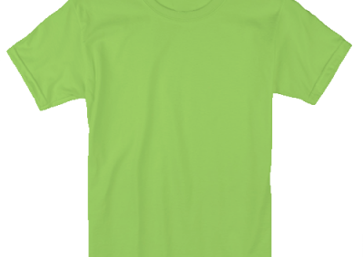 CT5213 - Lime Green