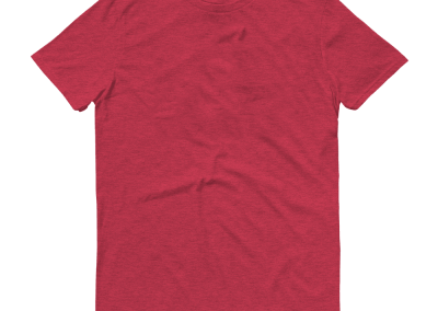 ANV234 - Heather Red
