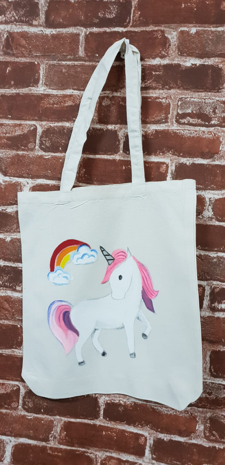 Art Jamming Singapore | Paint on Tees & Totes at The Noteway