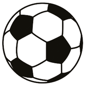 Soccer Ball Art