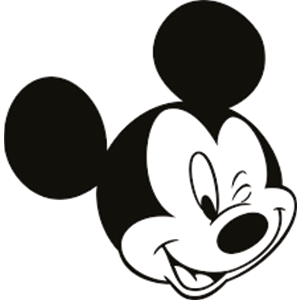 Mickey Mouse illustration