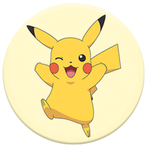 Pokemon Pikachu art