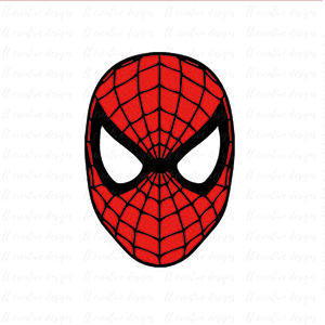 Spiderman art illustration