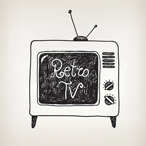 TV art illustration 1