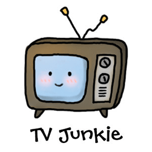 TV art illustration 2