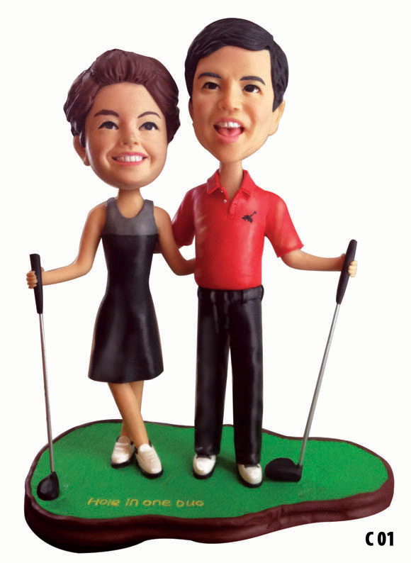 personalised figurines thoughtful gift